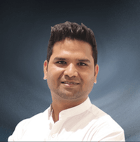 Chandrahas Khapekar